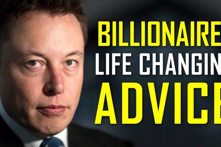 Richest Billionaires Advice