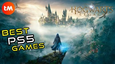 new best playstation games