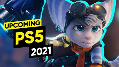 best upcoming playstation games for 2021
