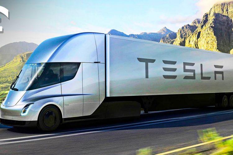 the Tesla Semi the future of trucks