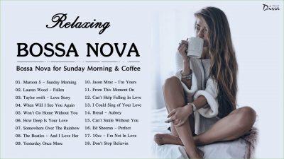 best jazz Bossa Nova songs
