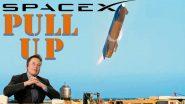 Elon Musk Breaks Silence on Starship Crash
