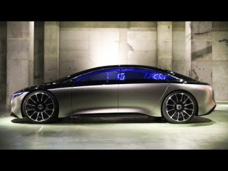 top 10 all new electric cars in 2021