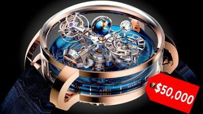top 10 luxury watch brands for women in 2021