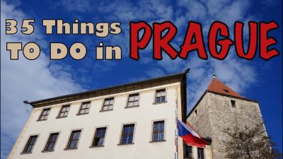 things to do in Praque
