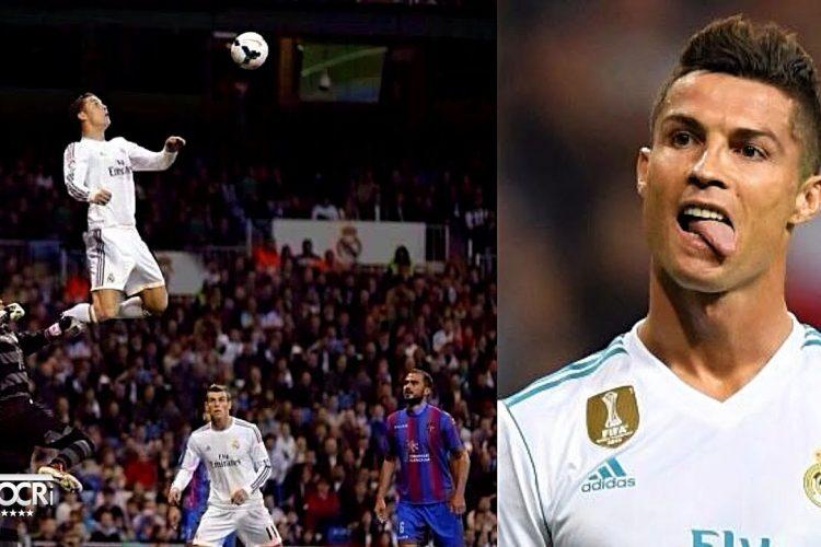 cristiano ronaldo best football moments