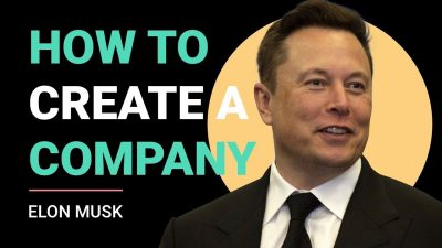 Elon Musk rules