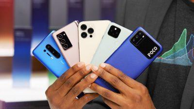 best smartphones 2020