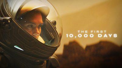 Life at Mars