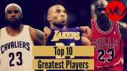 greatest players in NBA