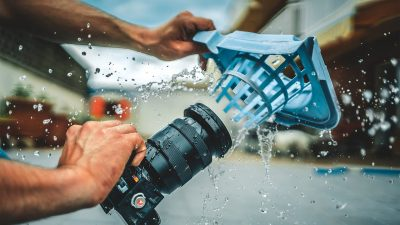 10 easy photography ideas at home