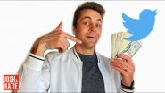 how much made as at witter software developer