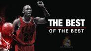 best of the best michael jordan