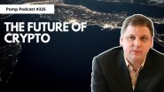 michael arrington - the future of crypto