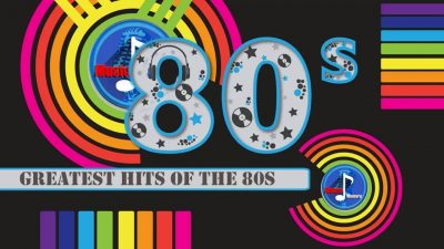 classic hits 80s - best hits 80s