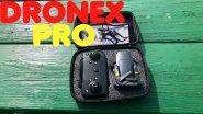 drone x pro - setup flight
