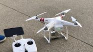 how to fly a quadcopter drone