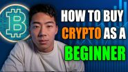 how to invest in crypto - full beginners guide