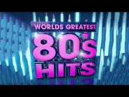 80s greatest hits - best music 80s