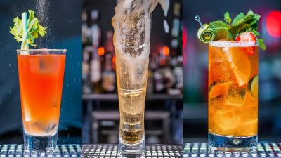 worlds top cocktails
